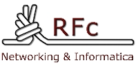 RFc Networking e Informatica